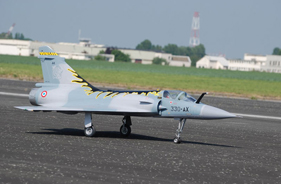 Kit MIRAGE 2000 - RC Jet model - Aviation Design